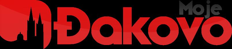 Moje Đakovo logo