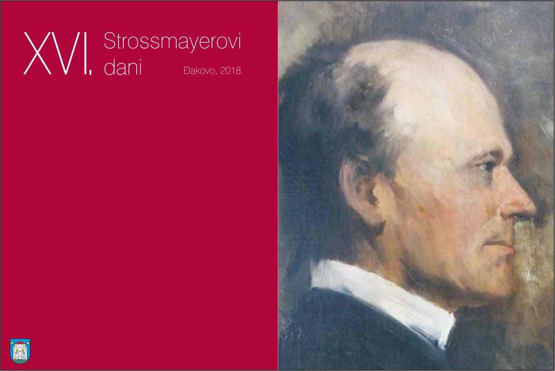 Program XVI. Strossmayerovih dana