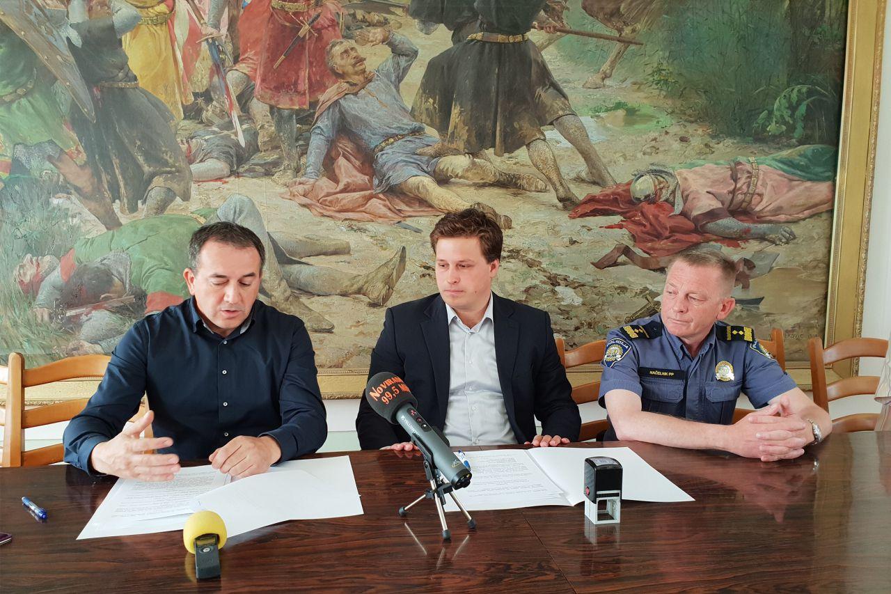 Novi preventivni projekti u Gradu Đakovu