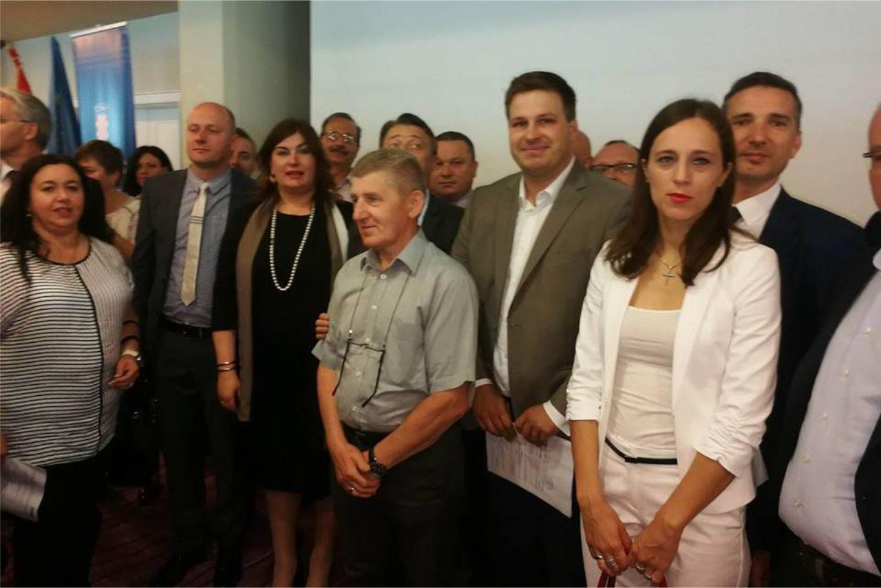 """Potpisan Ugovor o sufinanciranju projekta """"Izrada projektno-tehničke dokumentacije za POUČNE STAZE ĐAKOVO"""" u vrijednosti 100.000,00 Kn."""