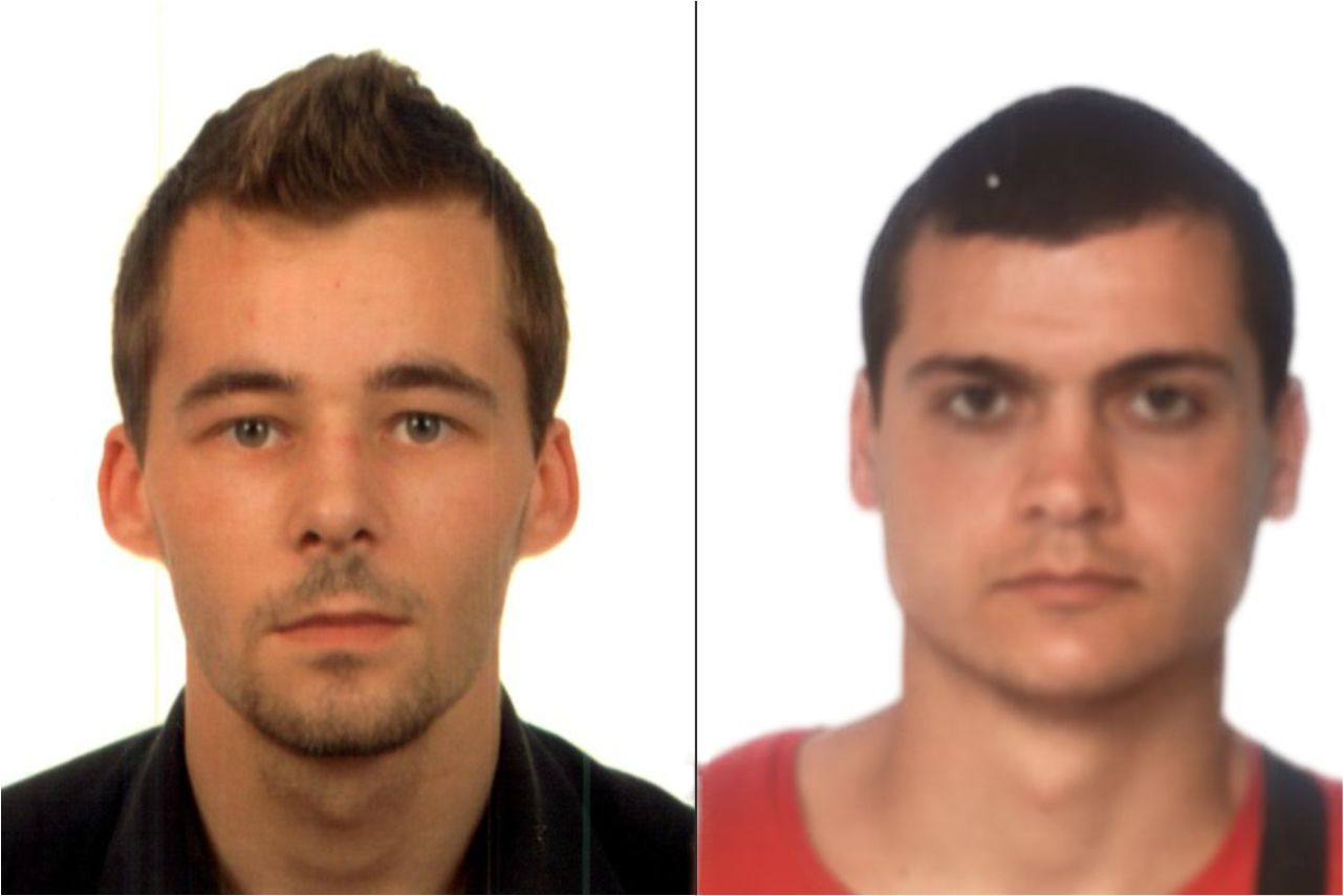 U tjedan dana nestala dva mlada Đakovčanina!