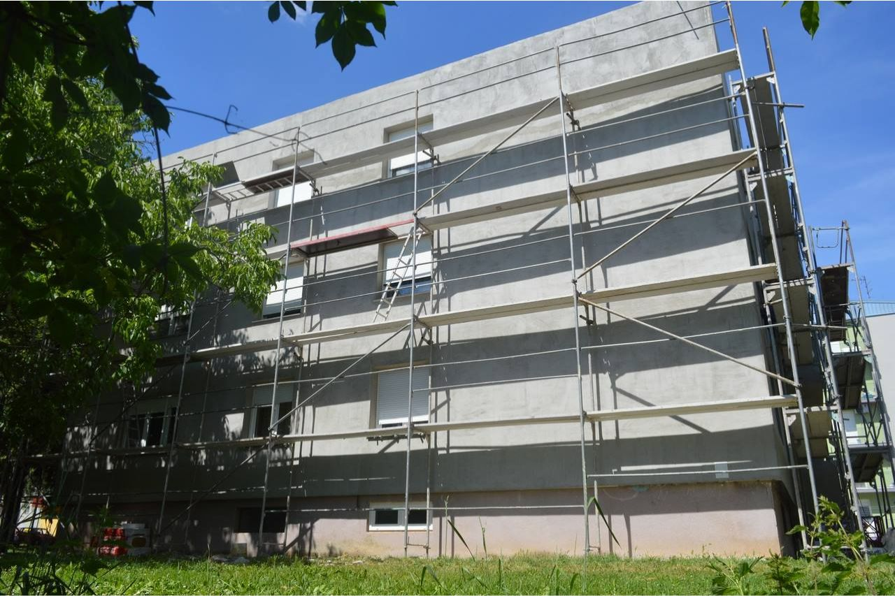 Energetska obnova stambenih zgrada vrijedna 10 milijuna kuna