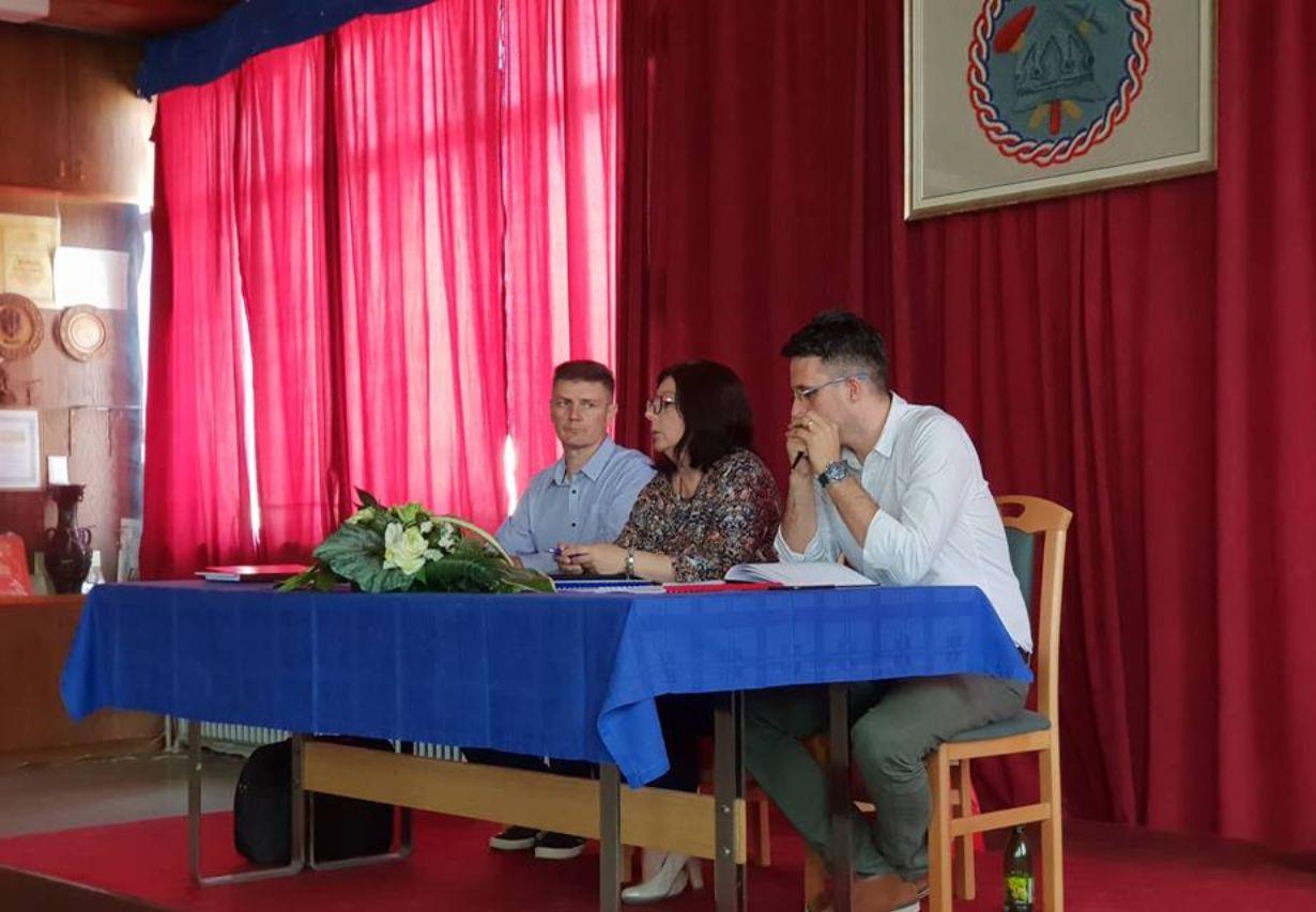 Održano javno izlaganje Prijedloga Programa raspolaganja poljoprivrednim zemljištem u vlasništvu Republike Hrvatske za Grad Đakovo