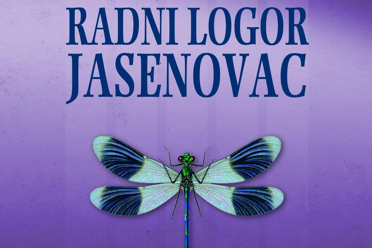 "Predstavljanje knjige ""Radni logor Jasenovac"""