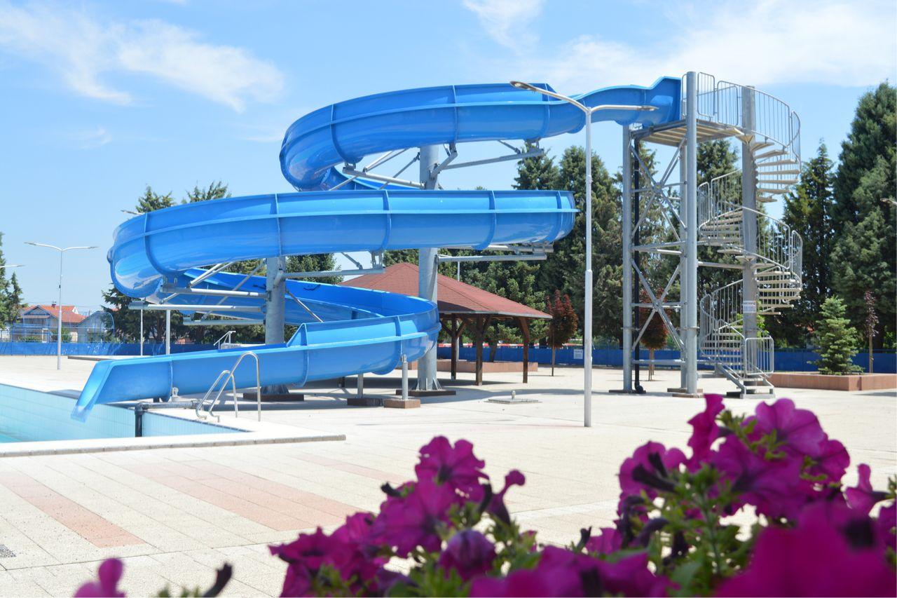 Otvoreni Gradski bazeni, do kraja vikenda besplatno kupanje!