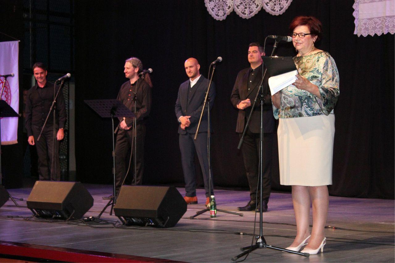 Četiri tenora u Hrvatskom domu oduševila publiku
