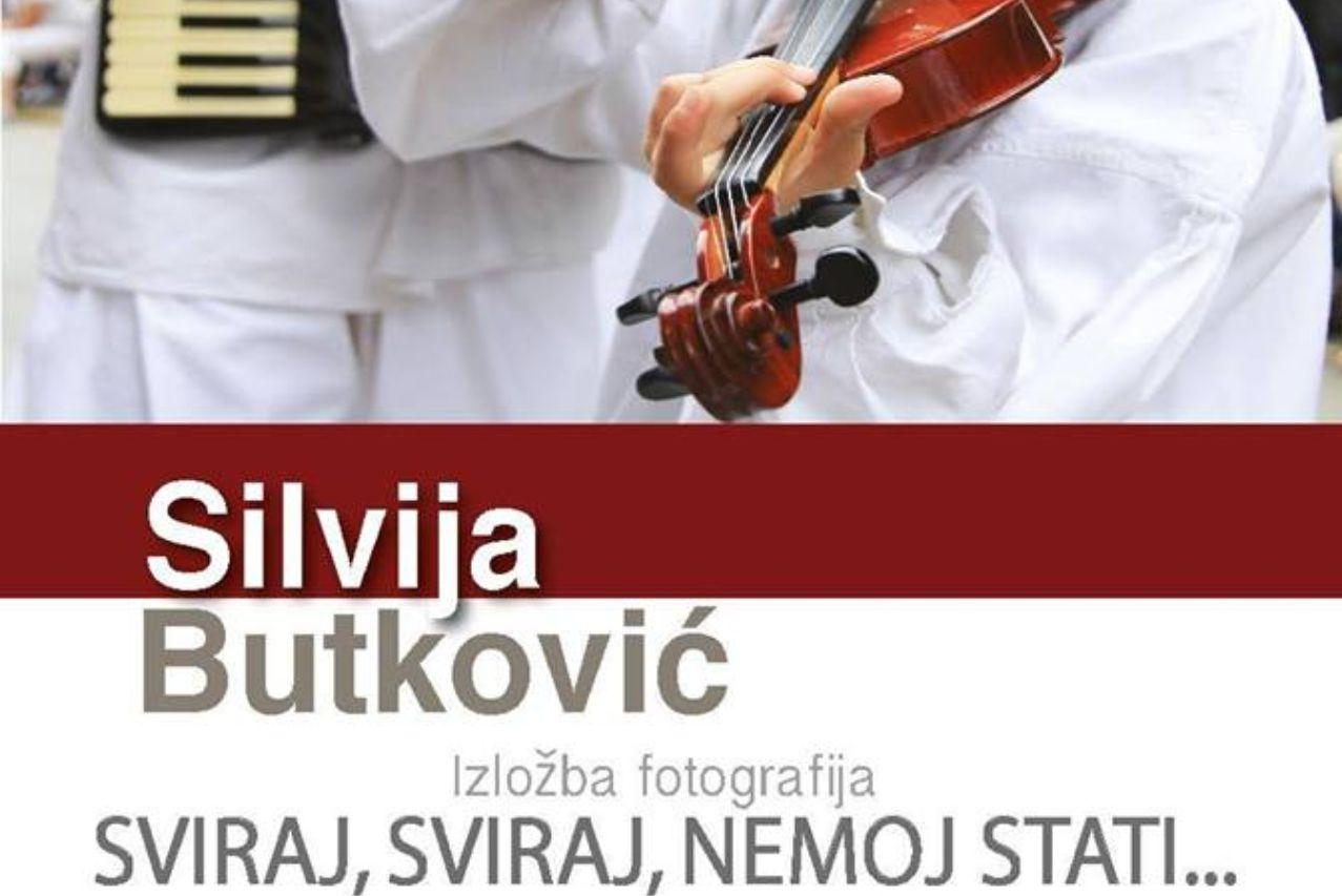 """Izložba fotografija Silvije Butković """"Sviraj, svraj, nemoj stati…"""""""