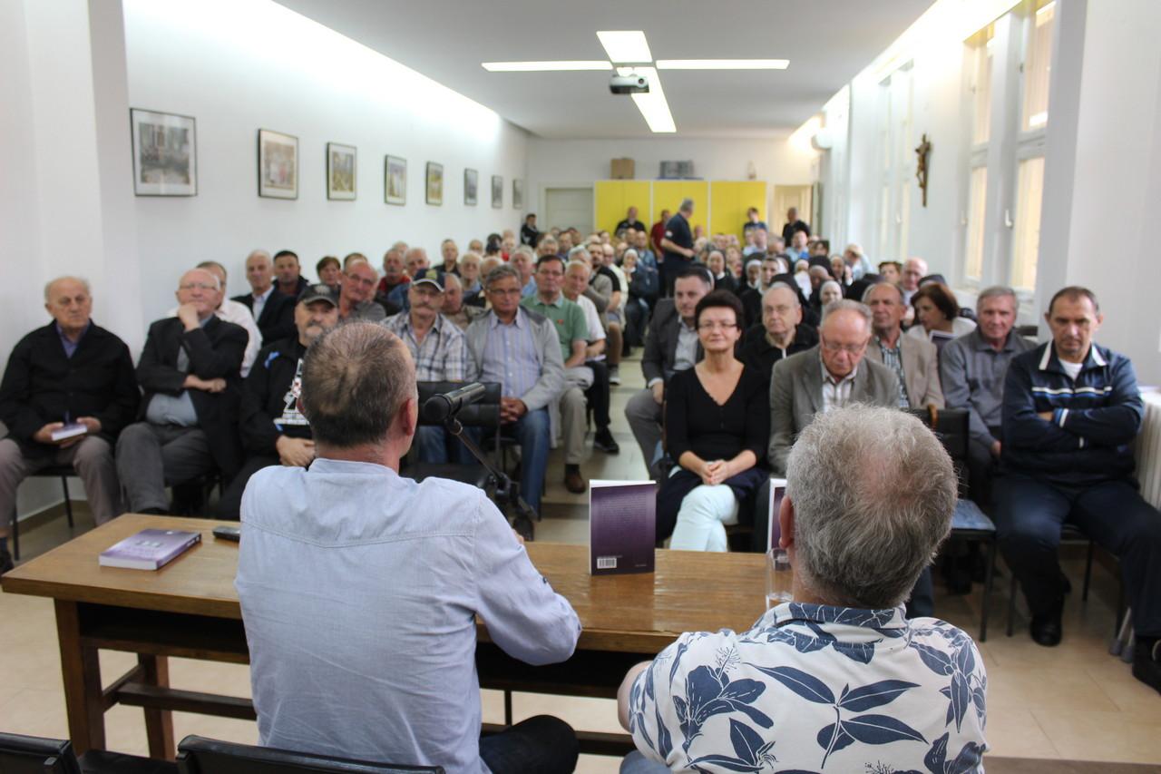 Vukić: Jasenovac je posljednji historiografski tabu