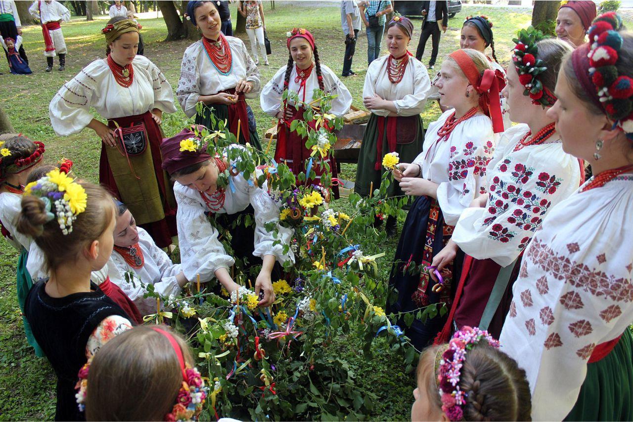 Radionice gostiju iz Ukrajine