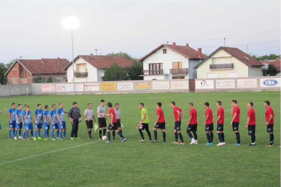 HNK Đakovo Croatiji pobjednički pehar