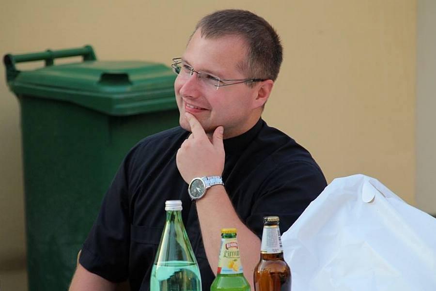 """Promjene u Župi Svih svetih: odlazi omiljeni """"kapelan"""" Marin Putilin"""