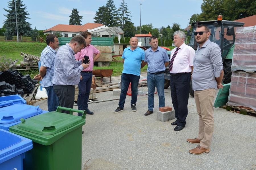 Do kraja godine moderno reciklažno dvorište u Gajevoj vrijedno 2,6 milijuna kuna