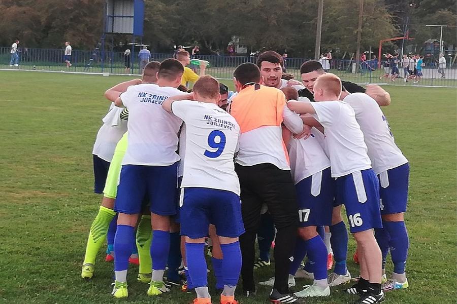 Zrinski iz Jurjevca pobjednik Devetog turnira Slovaka