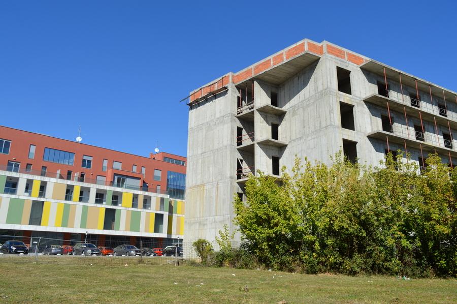 Raspudić kupuje i dovršava vrijedan stambeno-poslovni kompleks Đakovo Centar