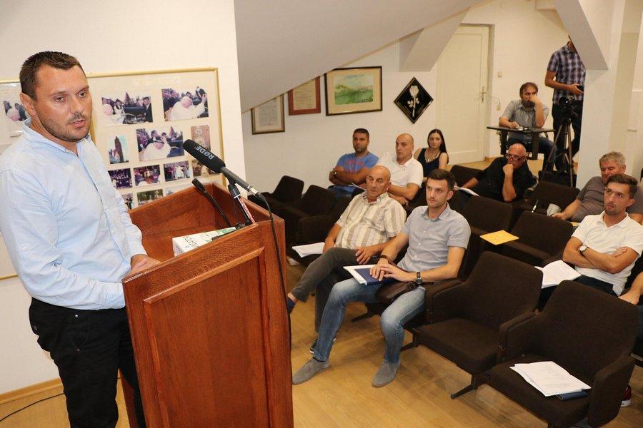 Vijeće jednoglasno o piškorevačkome vrtiću i novom nogostupu u Selcima