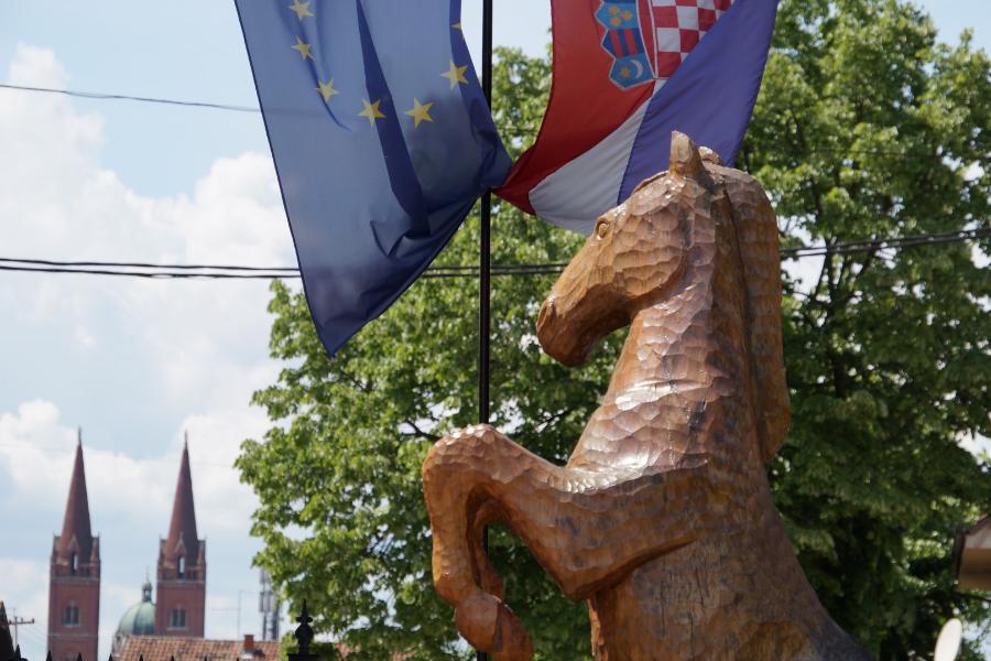 Državna Ergela Đakovo slavi 512 godina postojanja