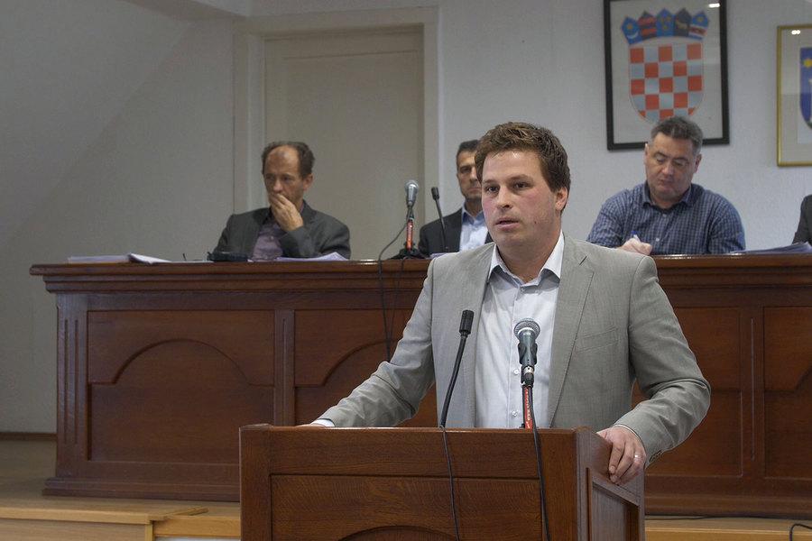 Grad otpisao državi dug od 2,5 milijuna kuna za komunalnu naknadu
