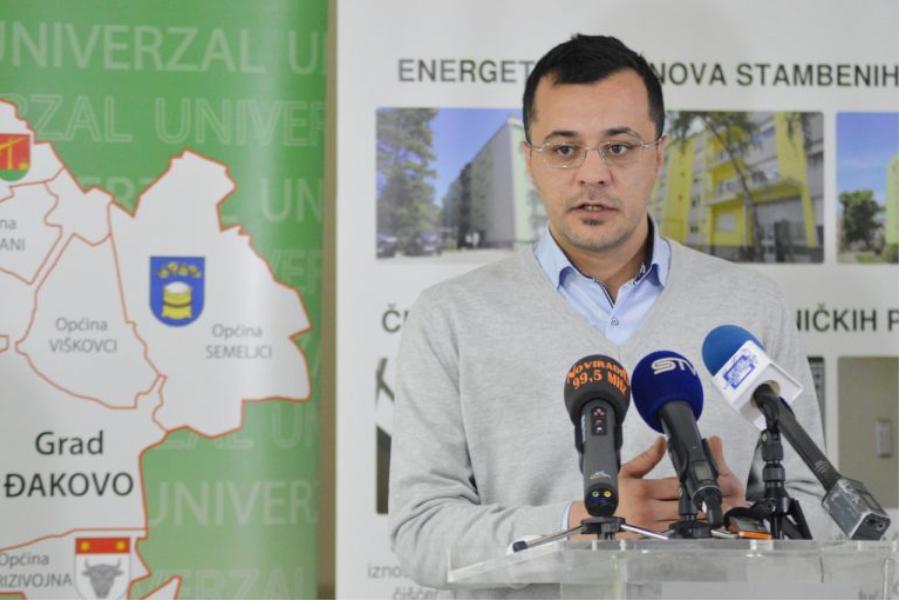 Mile Kaselj: Revizija je potvrdila pozitivno i zakonito poslovanje Univerzala