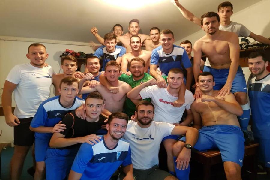 Mladost slavila protiv Torpeda, Ratar i Slavonija uzeli po bod u gostima