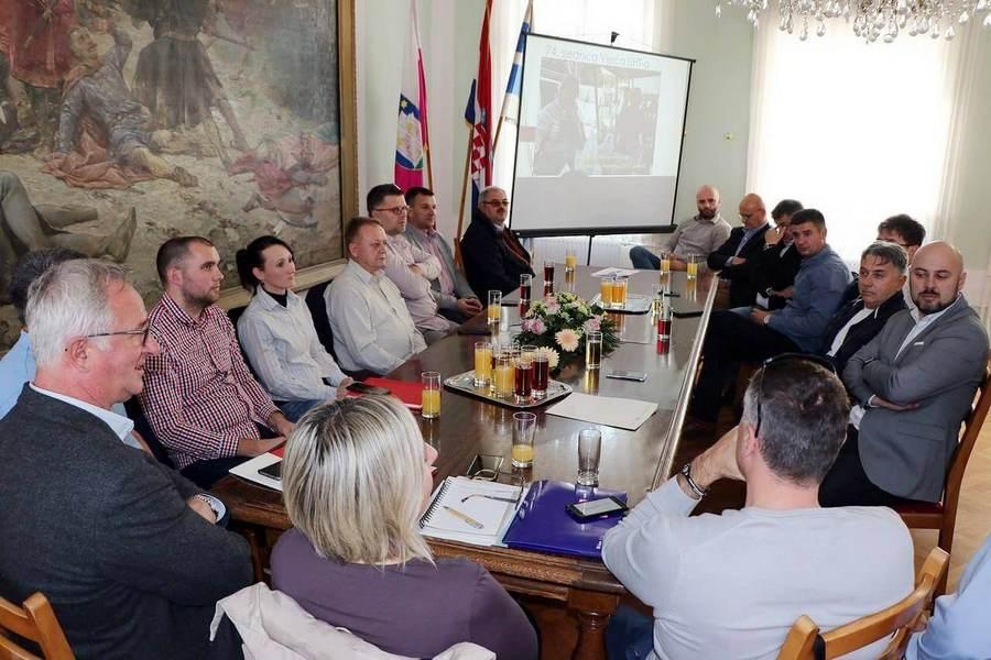 Hrvatske tržnice u Đakovu o planovima za poslovnu 2019.