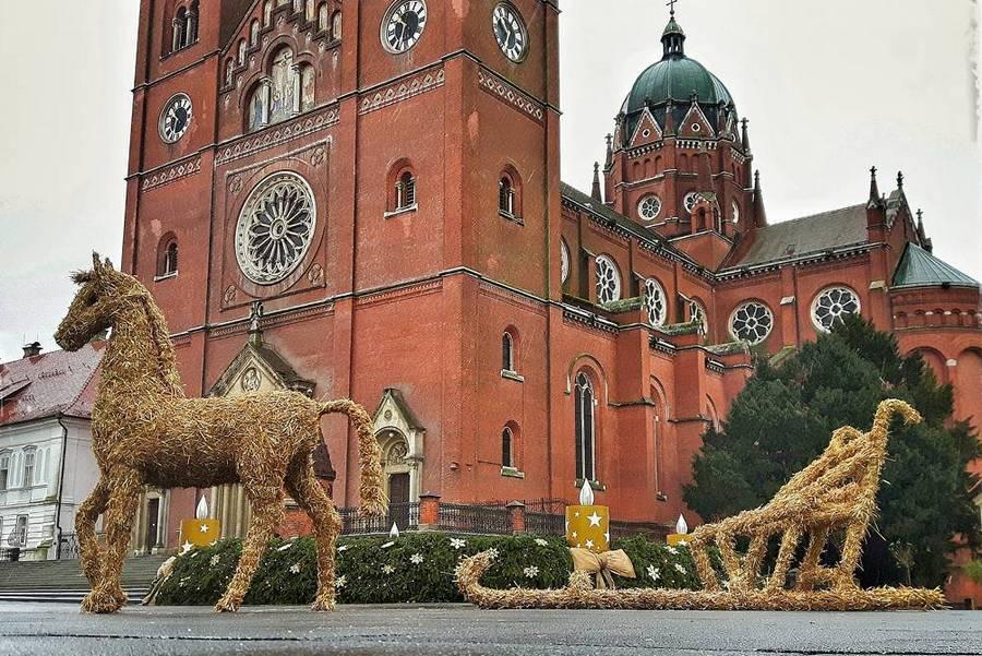 Čarobni prosinac donosi Advent na Strossmayerovu trgu
