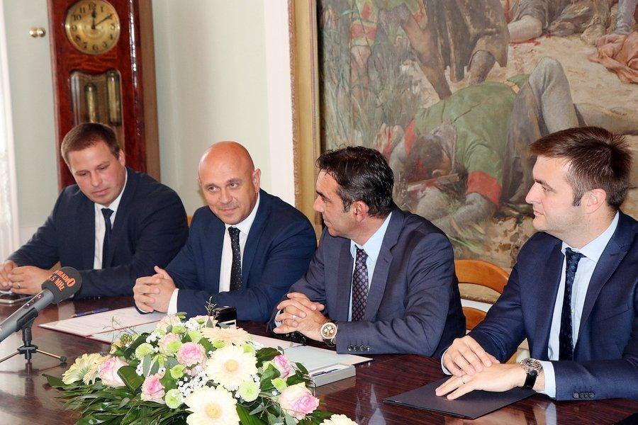 Aglomeracija Đakovo donosi novi standard vodnokomunalne usluge