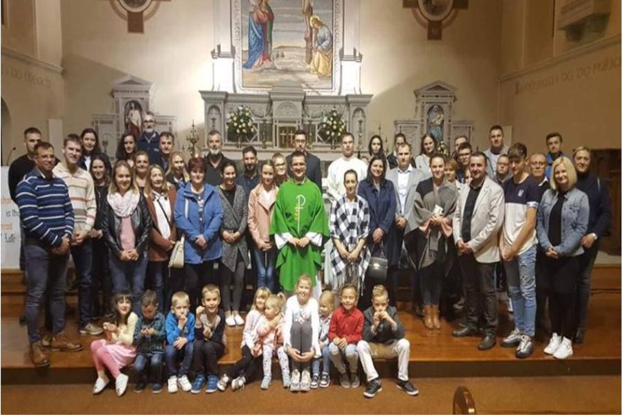 Hrvatska katolička misija Dublin proširuje svoje djelovanje