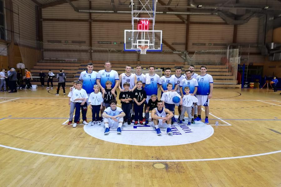 Košarkaši poraženi u Jazinama