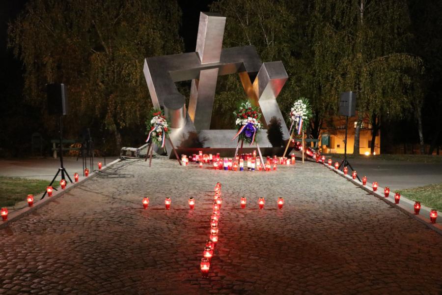 I Đakovo obilježilo Dan sjećanja na žrtvu Vukovara
