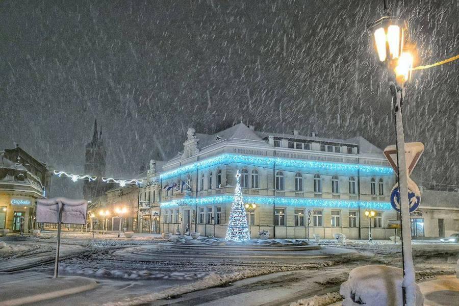"""Gradsko vijeće usvojilo proračun za 2019. """"težak"""" 132,7 milijuna kuna"""