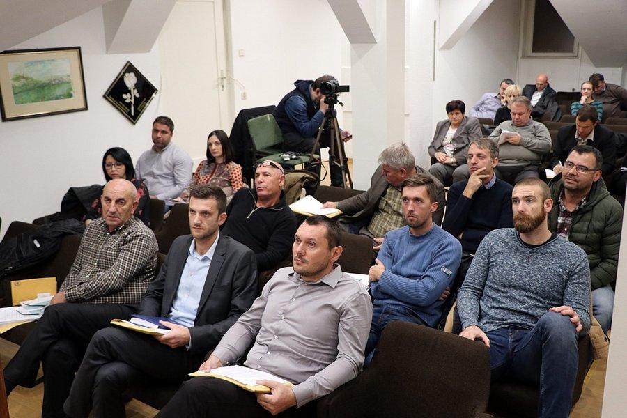 Ugostiteljima Grad od 1. siječnja ukida porez na potrošnju