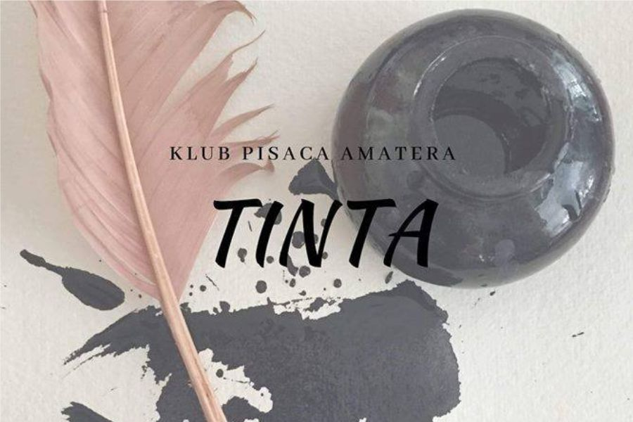 Druženje Kluba pisaca amatera Tinta