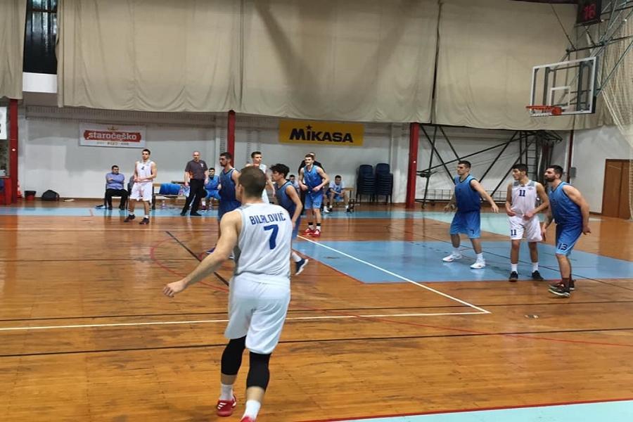 Košarkaši donijeli prve gostujuće bodove iz Rijeke!