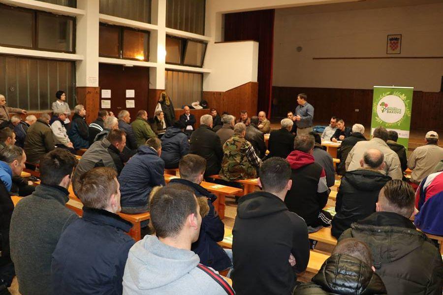 Održan zbor građana u Piškorevcima