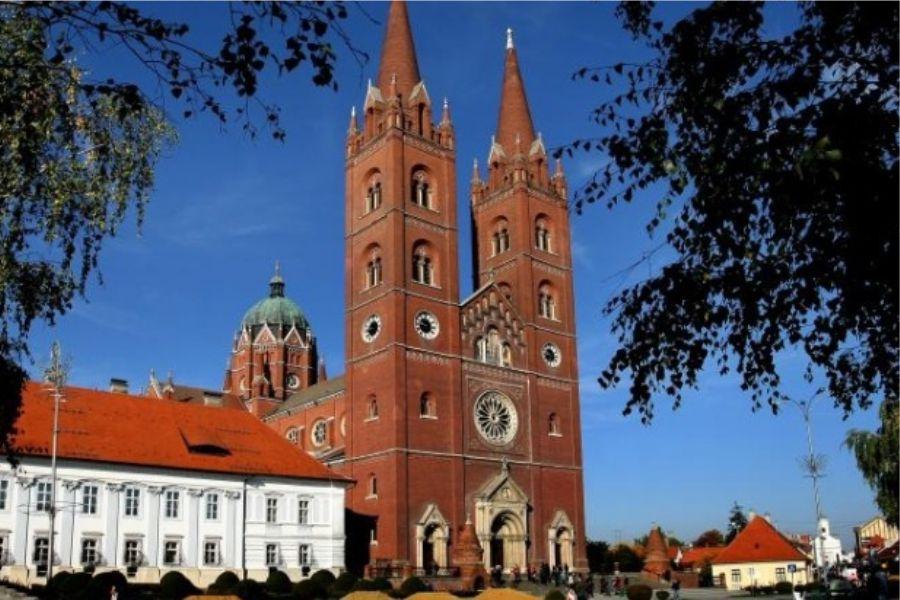 Turistička agencija Pointers Adriatic dovodi prvi autobus njemačkih turista ciljano u Đakovo / Slavoniju