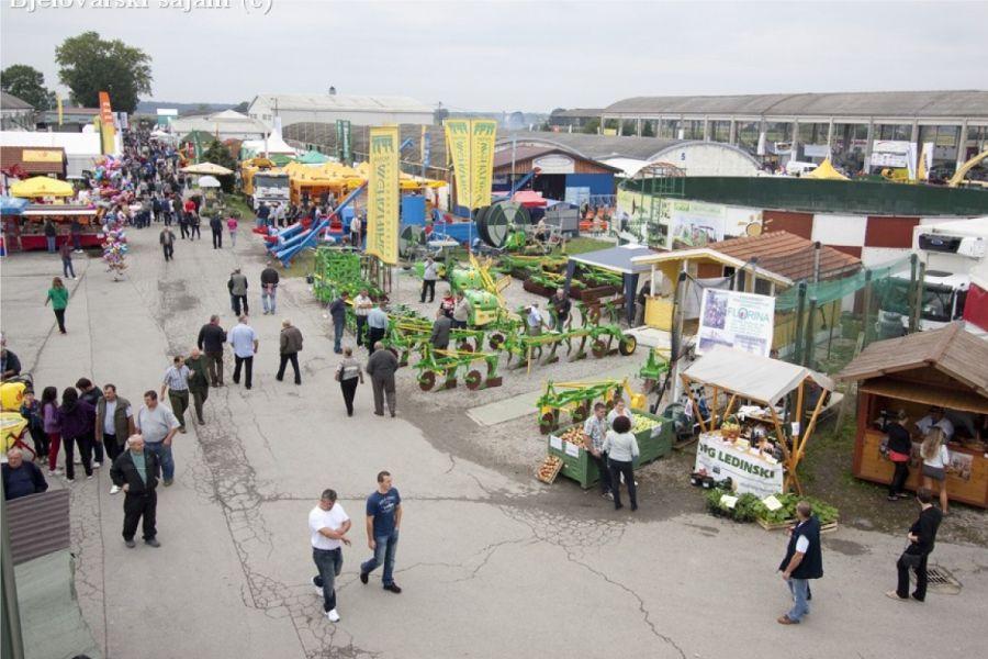 Jednodnevni odlazak na 22. Proljetni međunarodni bjelovarski sajam