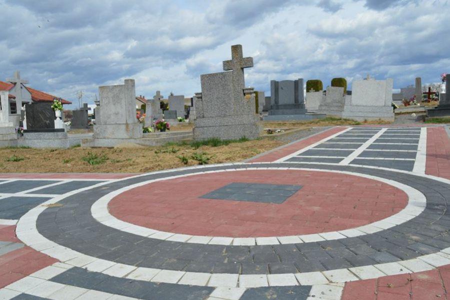 U mjesno groblje u Ivanovcima uloženo 522.000 bespovratnih kuna