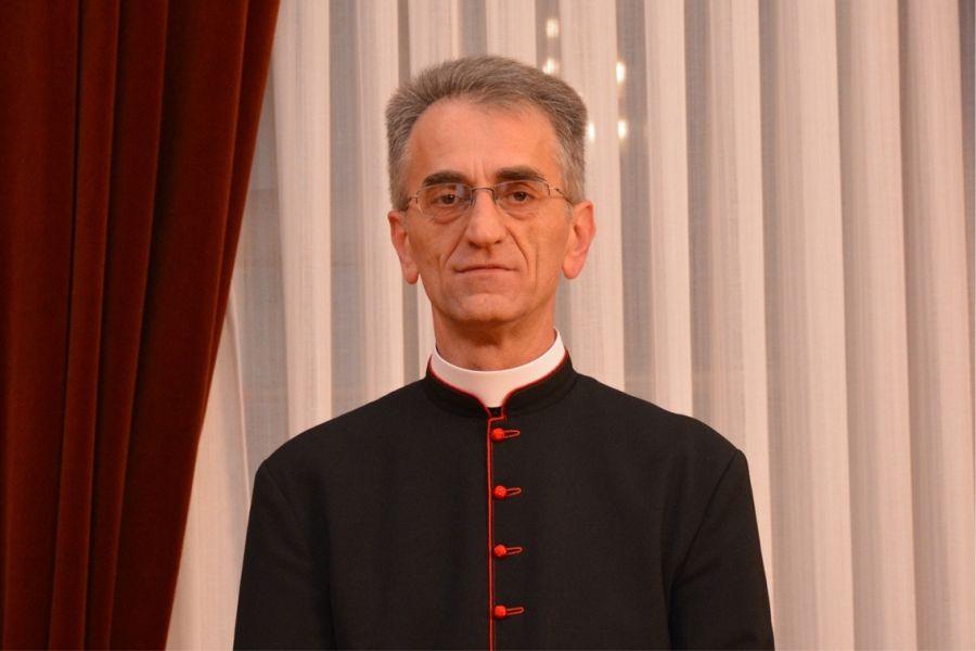 Mons. Ivan Ćurić – novi pomoćni biskup Đakovačko – osječke nadbiskupije