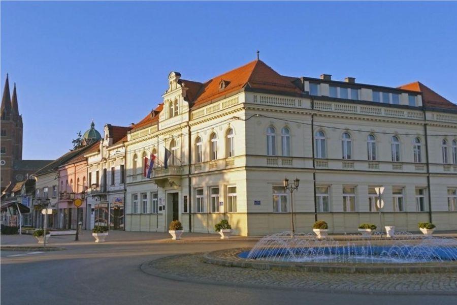 Drugi rebalans Proračuna Grada Đakova upućen na javno savjetovanje