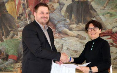 "Pilot program ""Dobri gradovi"" – potpisan sporazum o razvojnoj suradnji"