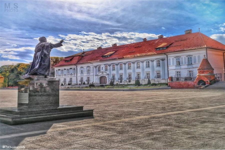 Josip Juraj Strossmayer – čovjek ispred svoga vremena