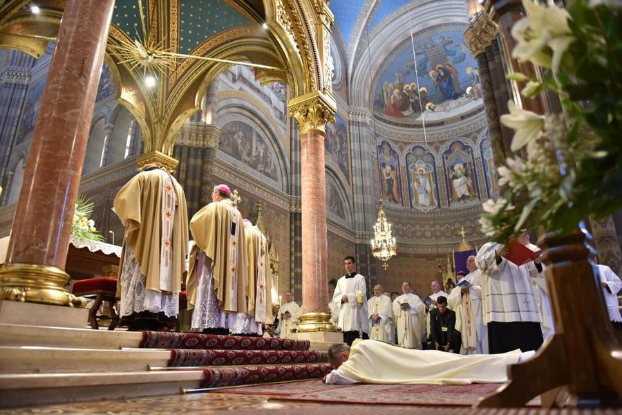 Novi biskup Ivan Ćurić u središte svog djelovanja stavlja kršćanina današnjice