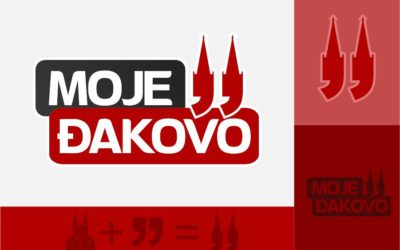 Novi logotip portala Moje Đakovo