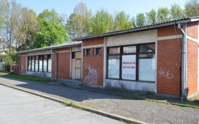 Grad otkupio prostor bivše Pan-Trgoprometove samoposluge na Sjeveru i pretvara je u vrtić