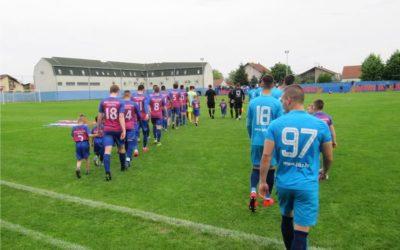 Đakovo Croatia uvjerljiva protiv Valpovke