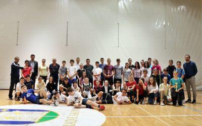 Nazorovci pobjednici natjecanja povodom obilježavanja Svjetskog dana sporta