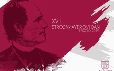 Program XVII. Strossmayerovih dana