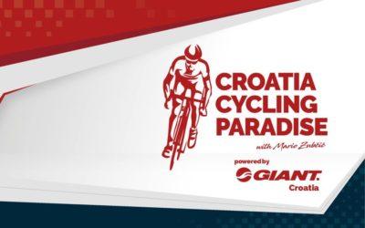HRVATSKA – biciklistički raj s Marijem Zubčićem uz podršku GIANT Hrvatska 17. svibnja u Đakovu