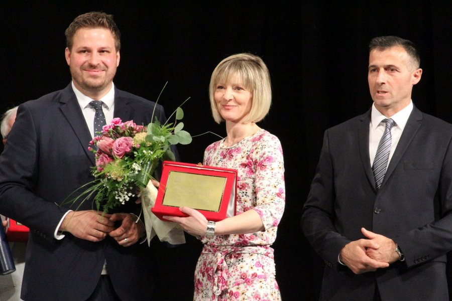 Za 780. rođendan Đakova najzaslužnijima dodijeljena gradska priznanja