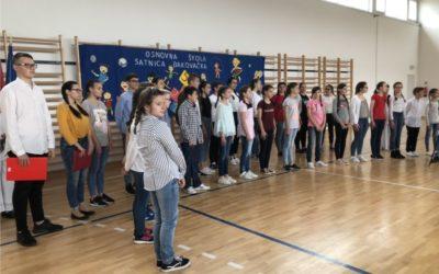Satnica Đakovačka dobila nastavno-školsku dvoranu